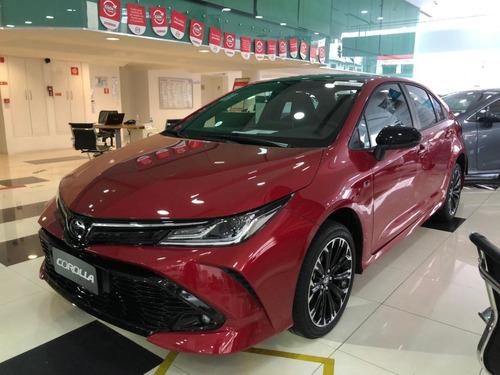Toyota Corolla Gr-sport 2.0 Flex 16v Aut.