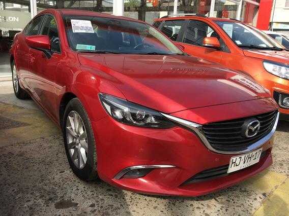 Mazda 6 At 2.0 Full Cuero Financiamos
