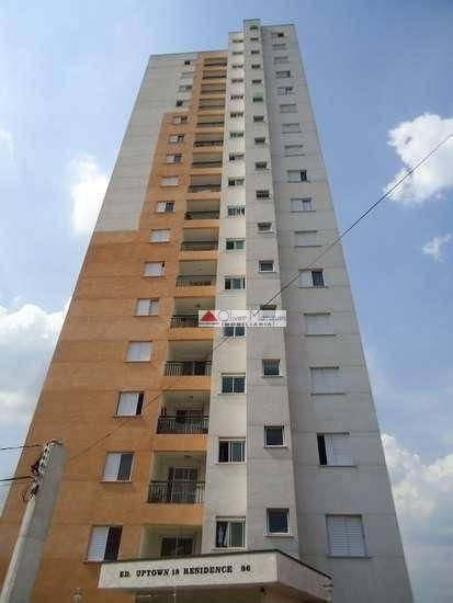 Apartamento À Venda, 48 M² Por R$ 255.000,00 - Km 18 - Osasco/sp - Ap5841
