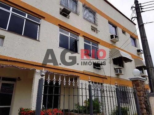 Apartamento-à Venda-praça Seca-rio De Janeiro - Agv23033