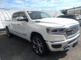 Dodge Ram 1500 ,2019, Con 1200 Kilometros