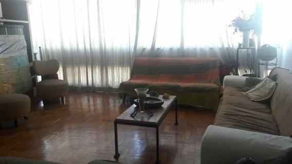 Apartamento Na Gávea!! - Cpap30108