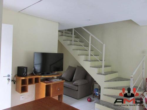 Imagem 1 de 30 de Village Com 3 Dormitórios À Venda, 96 M² Por R$ 800.000,00 - Riviera - Módulo 30 - Bertioga/sp - Vl0208