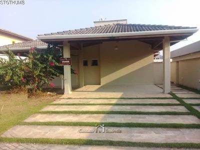 Casa Condomínio Para Locação Ou Venda Em Atibaia - Cc-0014-1