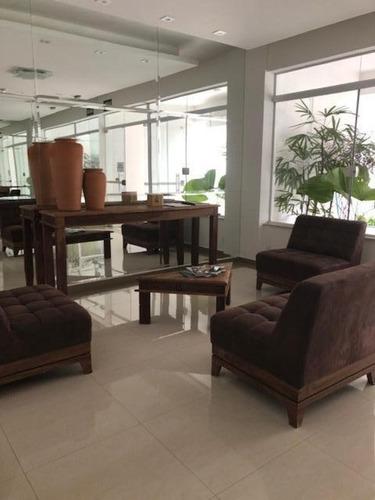 Apartamento Com 3 Dormitórios À Venda, 115 M² Por R$ 530.000 - Parque Campolim - Sorocaba/sp, Próximo Ao Shopping Iguatemi. - Ap0169 - 67640126