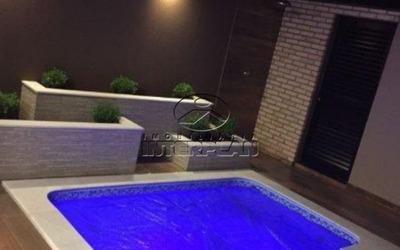 Ref.: Ca14700, Casa Condominio, Mirassol - Sp, Cond. Village Damha Mirassol I