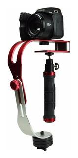 Steadycam Estabilizador Para Cámara Canon / Nikon / Sony