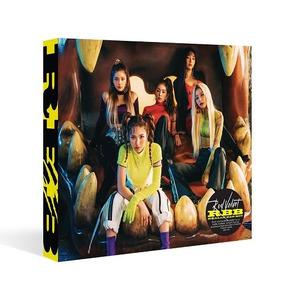 Pronta Entrega Red Velvet Really Bad Boy Cd Original Kpop