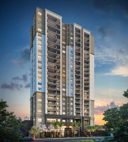 Apartamento  Com 3 Dormitório(s) Localizado(a) No Bairro Vila Leopoldina Em São Paulo / São Paulo  - 13774:920420