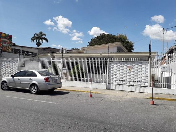 Casa Con Fines Comerciales En Nueva Segovia