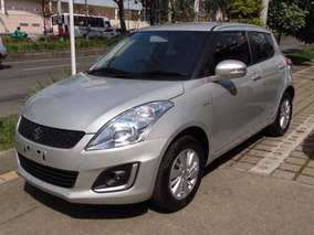 Suzukiswift 1.2 Mt Gl