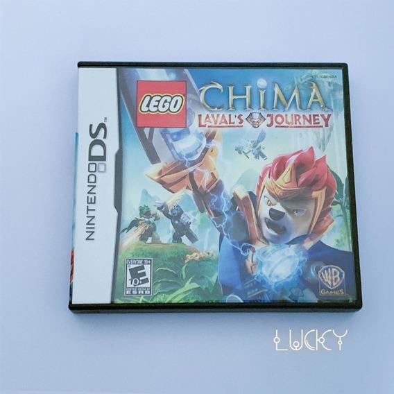 Lego Chima Laval