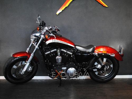 Imagem 1 de 6 de Harley Davidson Xl 1200