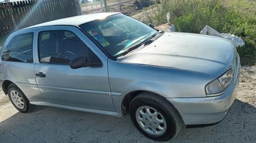 Volkswagen Gol 1.6 Gld Aa 1997