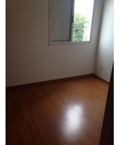 Apartamento Para Venda Em São Paulo, Cidade São Francisco, 3 Dormitórios, 2 Banheiros, 2 Vagas - 7983_2-498545