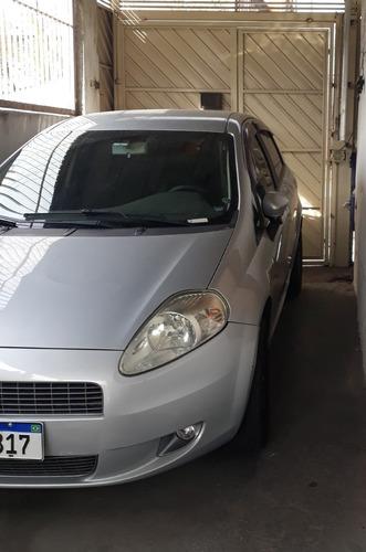 Imagem 1 de 6 de Fiat Punto