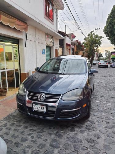 Imagen 1 de 11 de Volkswagen Bora 2010 2.5 Style Bit Mt