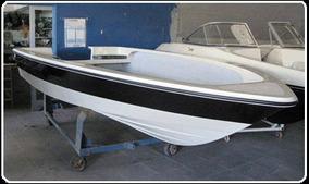 Bote Lancha Pescadora Gg510 Nueva 0km Gabott