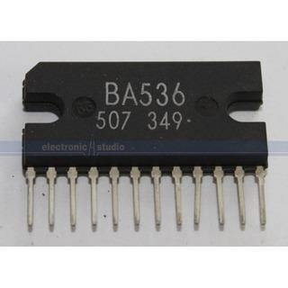 Circuito Integrado Ba536 | Sip 12