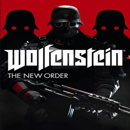 Wolfenstein The New Order-pc-dvd(midia Fisica)