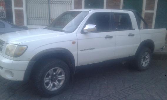 Zhongxing Gran Tiger Camioneta