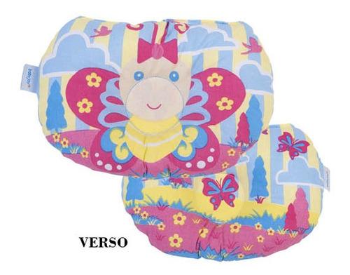Imagem 1 de 3 de Travesseiro Anatômico Baby Joy Funny  Feminino