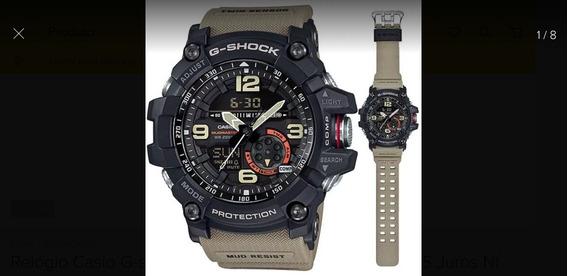 Relógio Casio G Shock Gg-1000 1a5