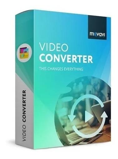 Movavi Video Converter 19.3.0 Premium Junho ( Já Ativado )