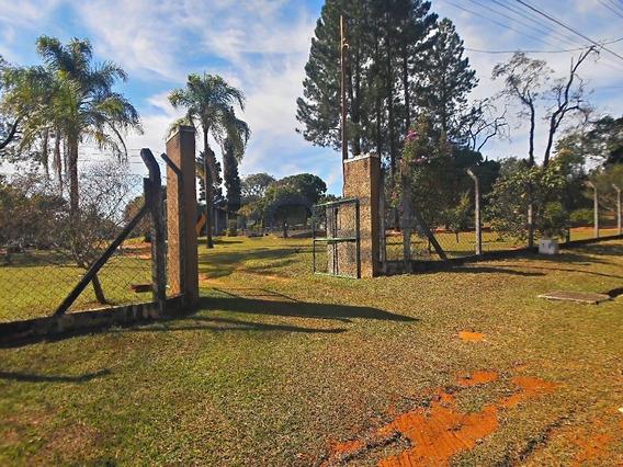 Chacara Em Condominio Fechado - 2 Quartos - Tibaia I - 21639
