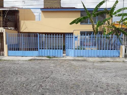 Casa En Renta San Pedro Cholula