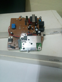 Placa Base Re Isf 900 Lionda Avulsa