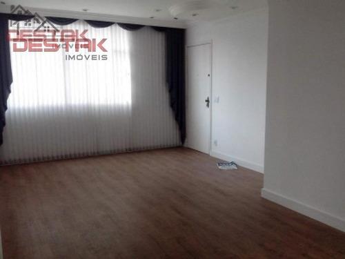 Ref.: 3741 - Apartamento Em Jundiaí Para Venda - V3741