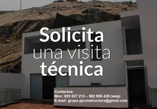 Techos Sol Y Sombra A Nivel Nacional