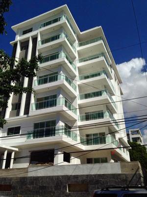 Vendo Para Vivir O Como Inversión Apartamento 2hab. Gazcue
