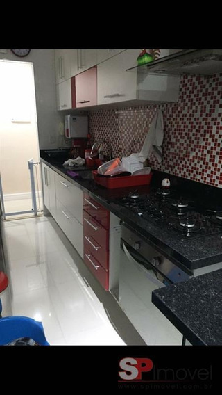 Apartamento Para Venda Por R$380.000,00 - Lauzane Paulista, São Paulo / Sp - Bdi19295