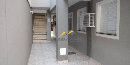 Imagem 1 de 4 de Apartamento Com 2 Dormitórios À Venda, 43 M² Por R$ 180.000,00 - Artur Alvim - São Paulo/sp - Ap0229