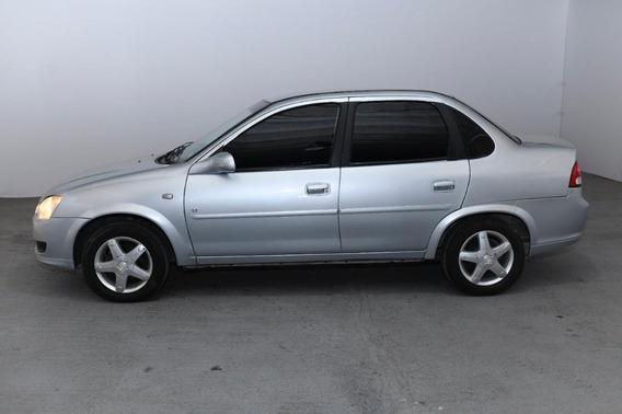 Chevrolet Classic 1.4 4p Lt 2011 Con Gnc