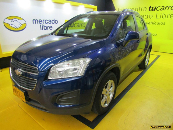 Chevrolet Tracker Mt 1800cc