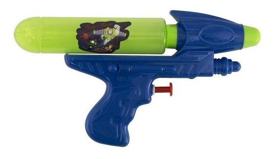 Pistola Lança Água Toy Story Disney - Etitoys