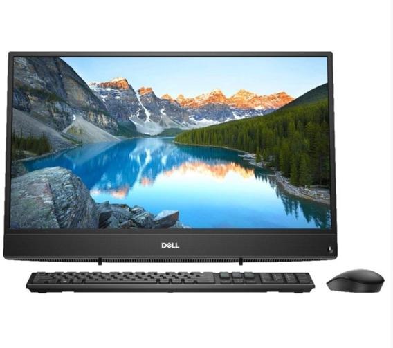 Desktop Dell I3475-a845blk 23.8 Touch - Pronta Entrega