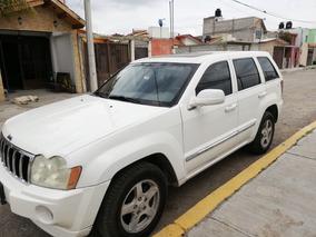Jeep Grand Cherokee Limited V8 4x2 At 2005