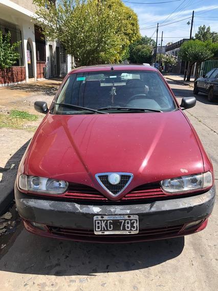 Alfa Romeo 146 2.0 Td 1997