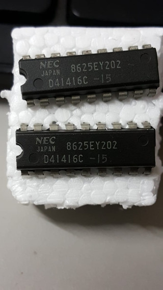 01 Par - Ci - Ram D41416c-15 - Nec