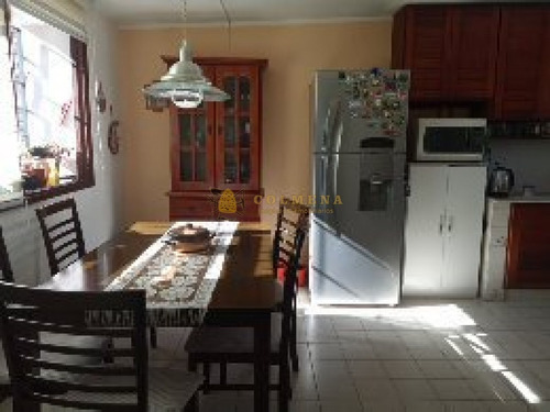Casa En El Centro De Maldonado - Consulte !!!!- Ref: 3185