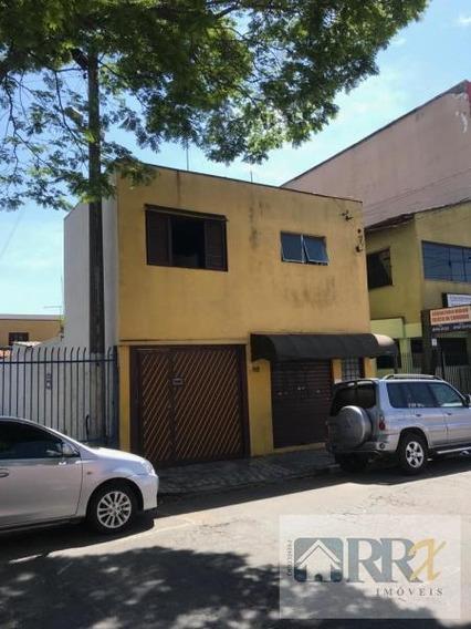 Casa / Sobrado Para Venda Em Suzano, Centro, 3 Dormitórios, 1 Suíte, 3 Banheiros, 3 Vagas - 148_2-867875