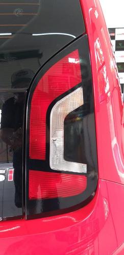 Imagem 1 de 6 de Par De Pelicula Lanterna Volkswagen Up