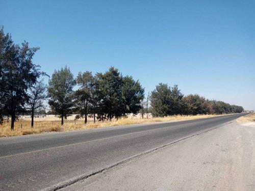 Imagen 1 de 4 de Terreno En Renta, Betulia, Jalisco, Carretera Slp-ags, Lote 10, Ttr 390048.