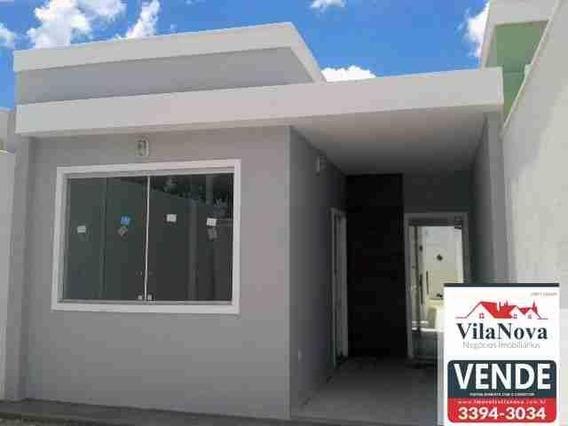 Casa Com 3 Dormitórios À Venda, 2 M² Por R$ 295.000 - Jardim Califórnia - Indaiatuba/sp - Ca1049