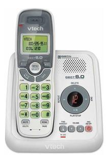Telefone Sem Fio Vtech Cs6124 Dect 6.0 Sistema De Atend