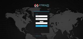 Painel Xtream Codes V1.0.60 Full + Instalação